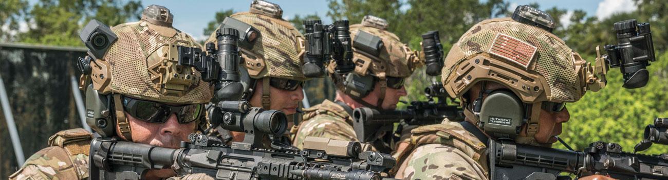 Firearms and Gun Training Courses Orlando & Central Florida