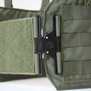Plate Carriers / Vests Upgrades