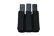 9mm SMG / Pistol Magazine Pouch