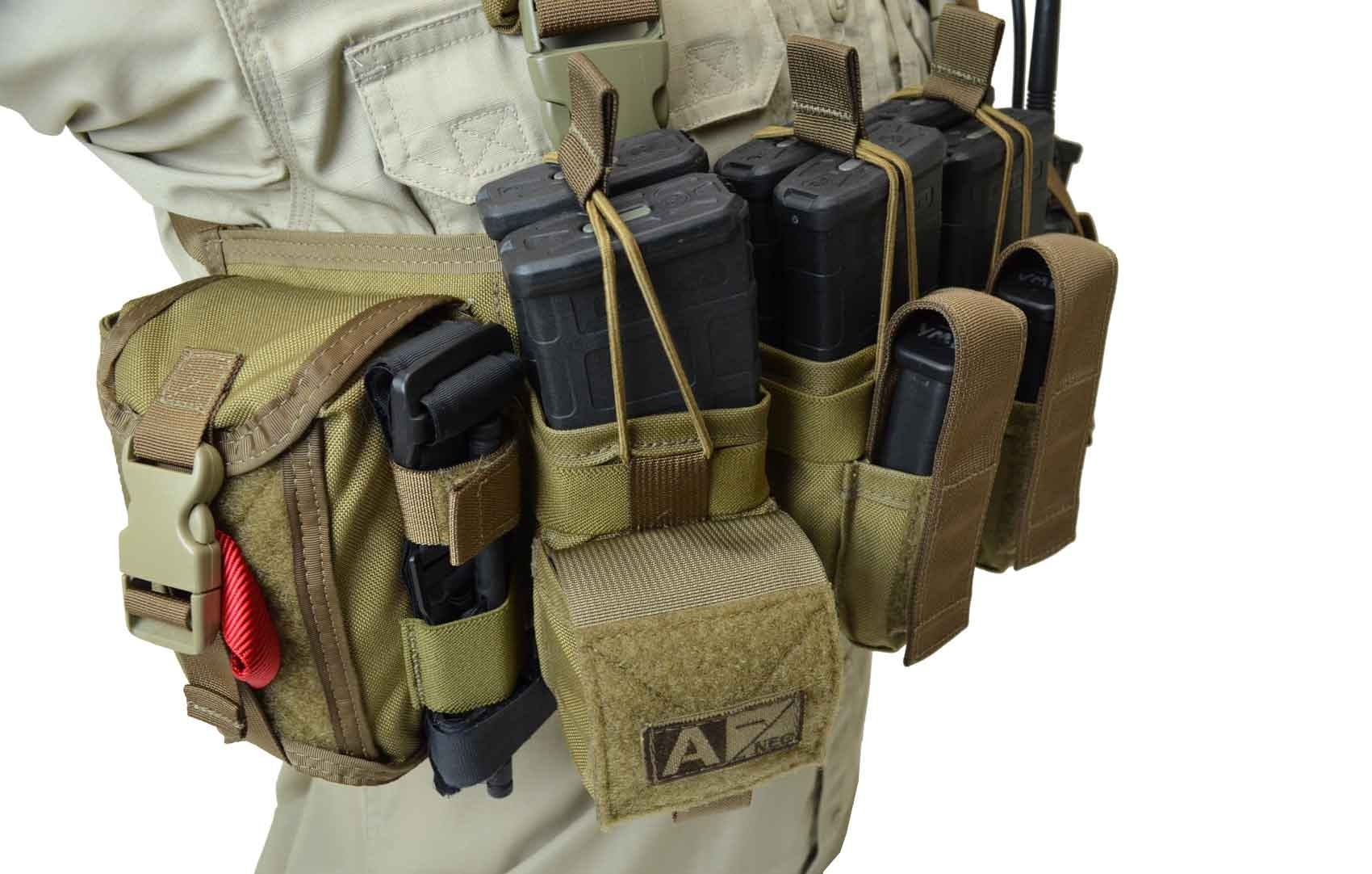 Molle Side Plate Carrier Explorer A Plustactical 4 Day