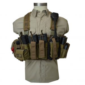 Tactical Chest Rigs