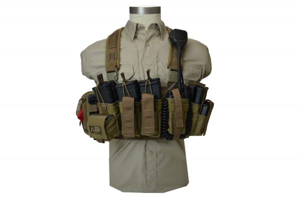 Contractor Chest Rig