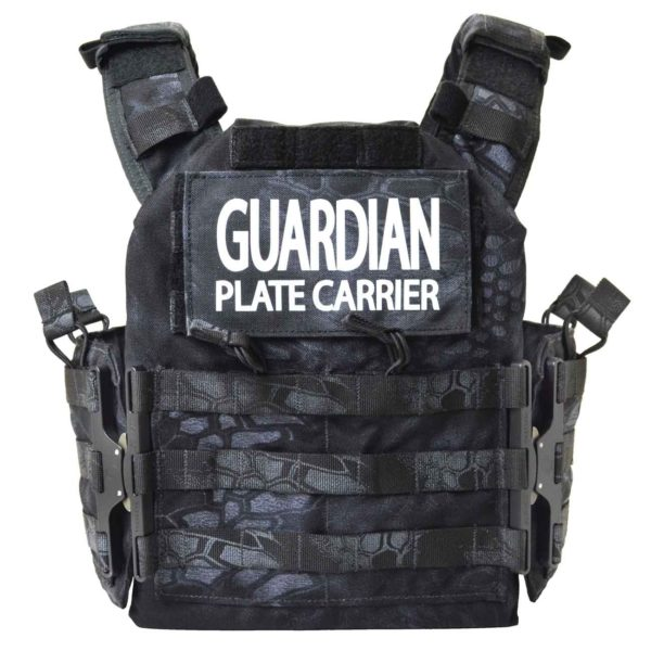 Guardian Plate Carrier