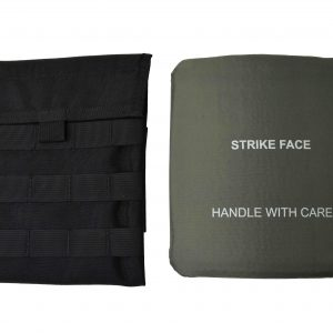 Side Armor Plate Pocket
