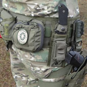 Nylon Tactical Belts
