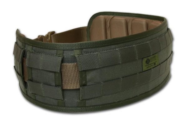 PYTHON Battle Belt