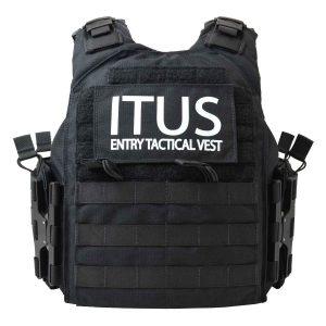 ITUS Entry Tactical Ballistic Carrier
