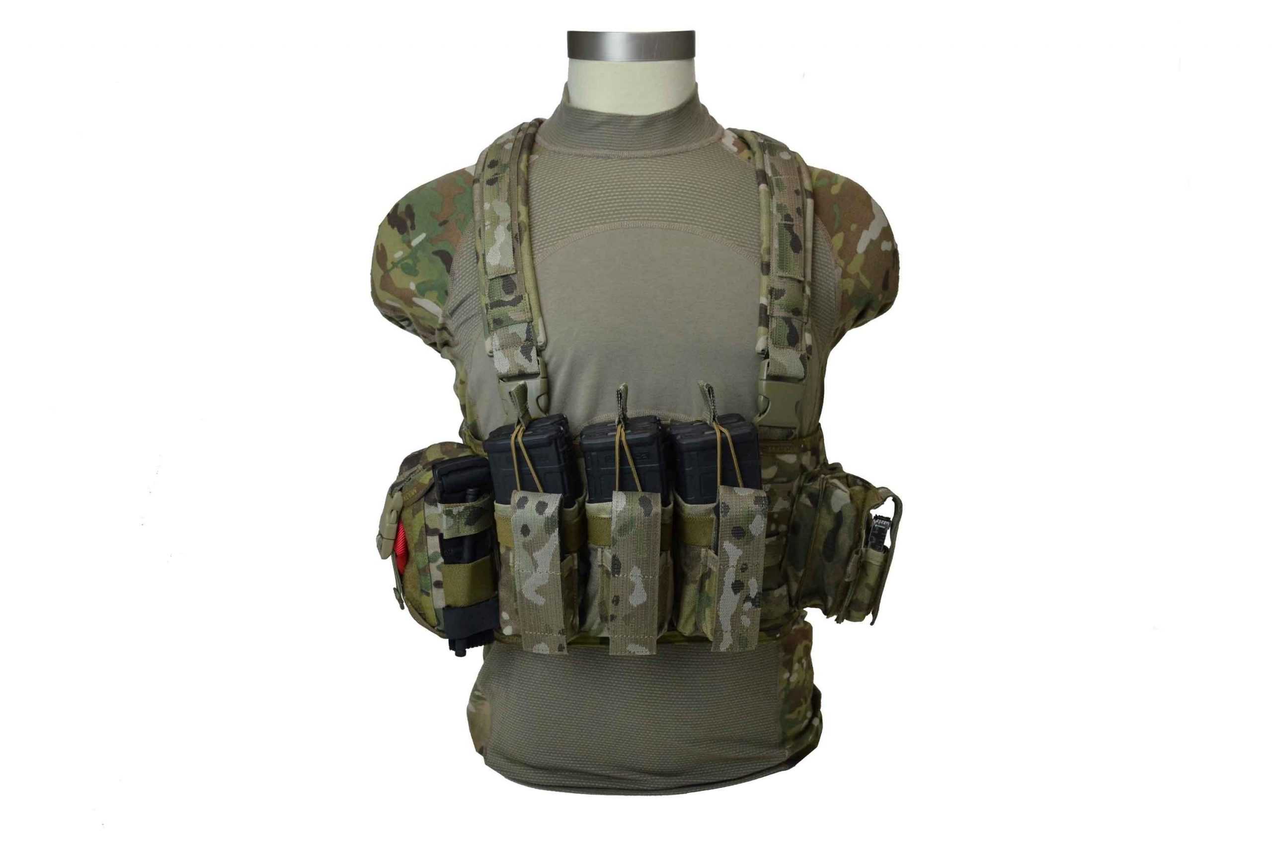 Last Resort Chest Rig