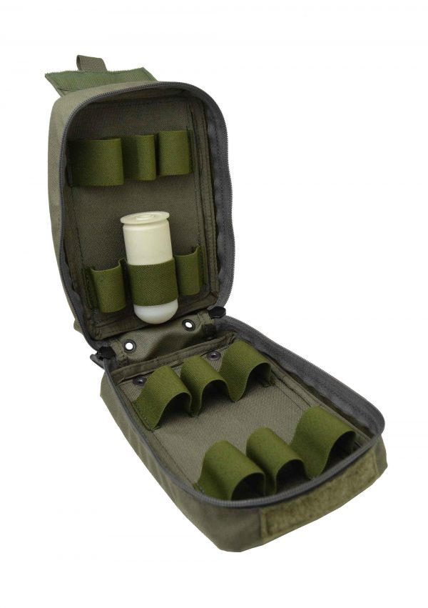 Less Lethal 37mm / 40mm Pouch