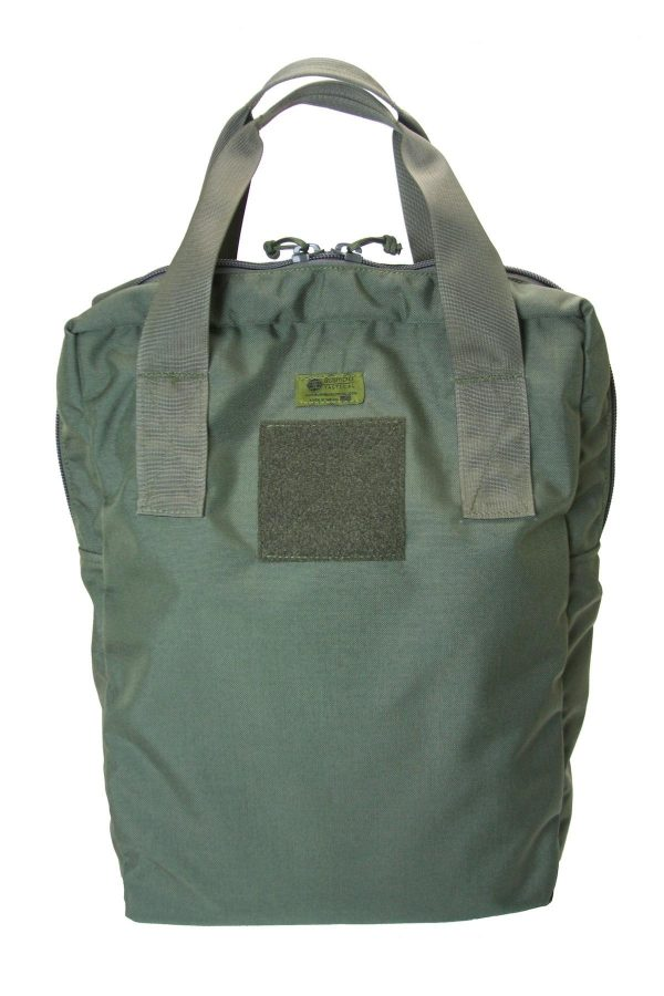 Medium Utility/Plate Carrier Bag