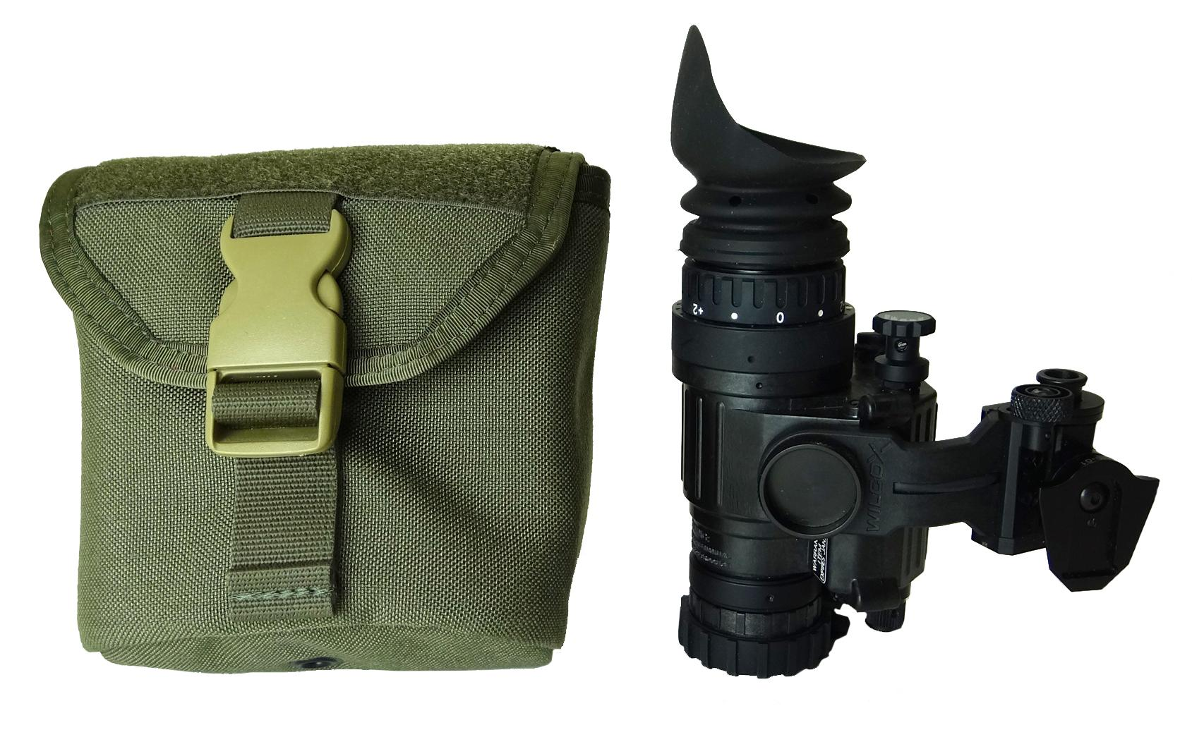PVS 14 Padded MOLLE pouch
