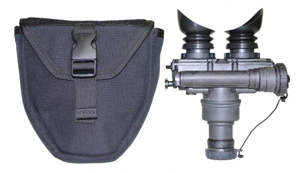 PVS 7 Padded MOLLE Pouch