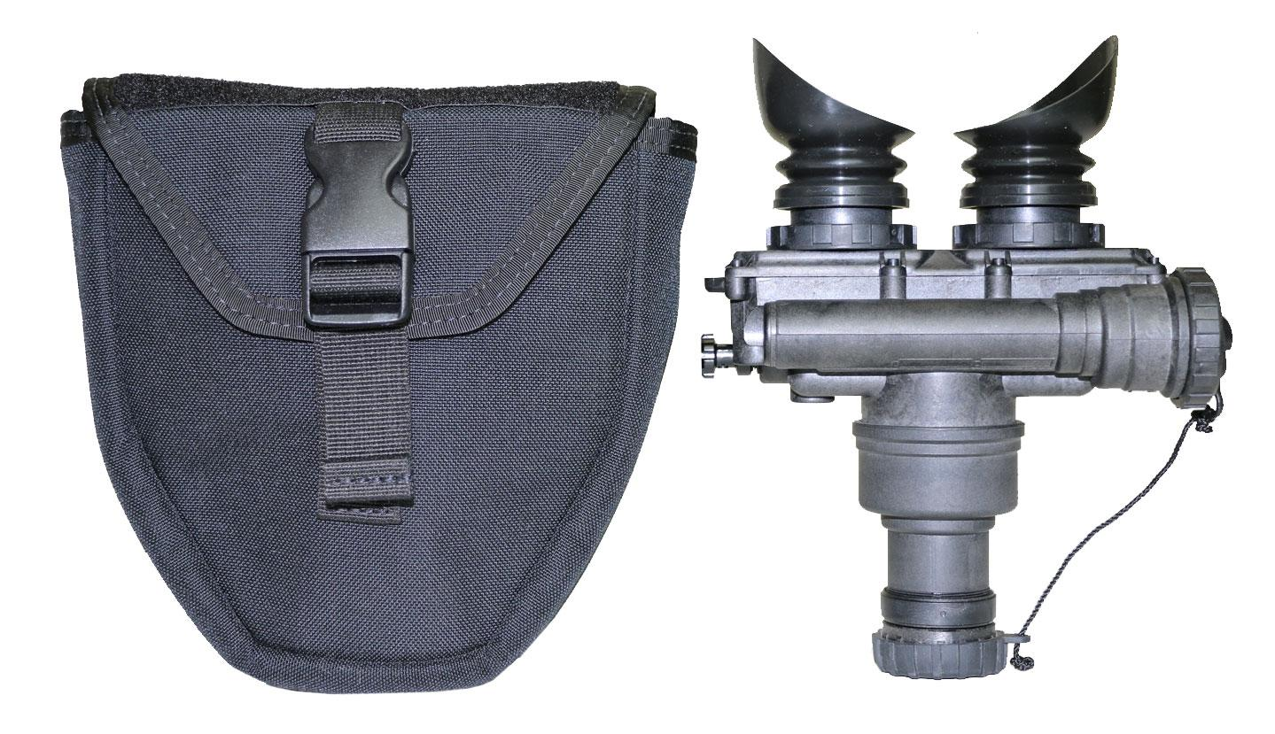 Padded Optic Pouches