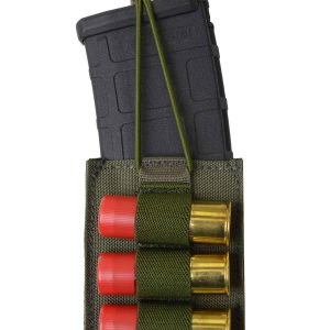 Rifle & Shotgun Magazine Pouch - R.A.S.
