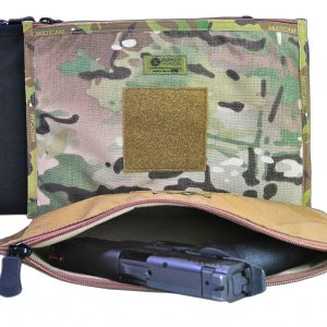 Pistol Caddy Case