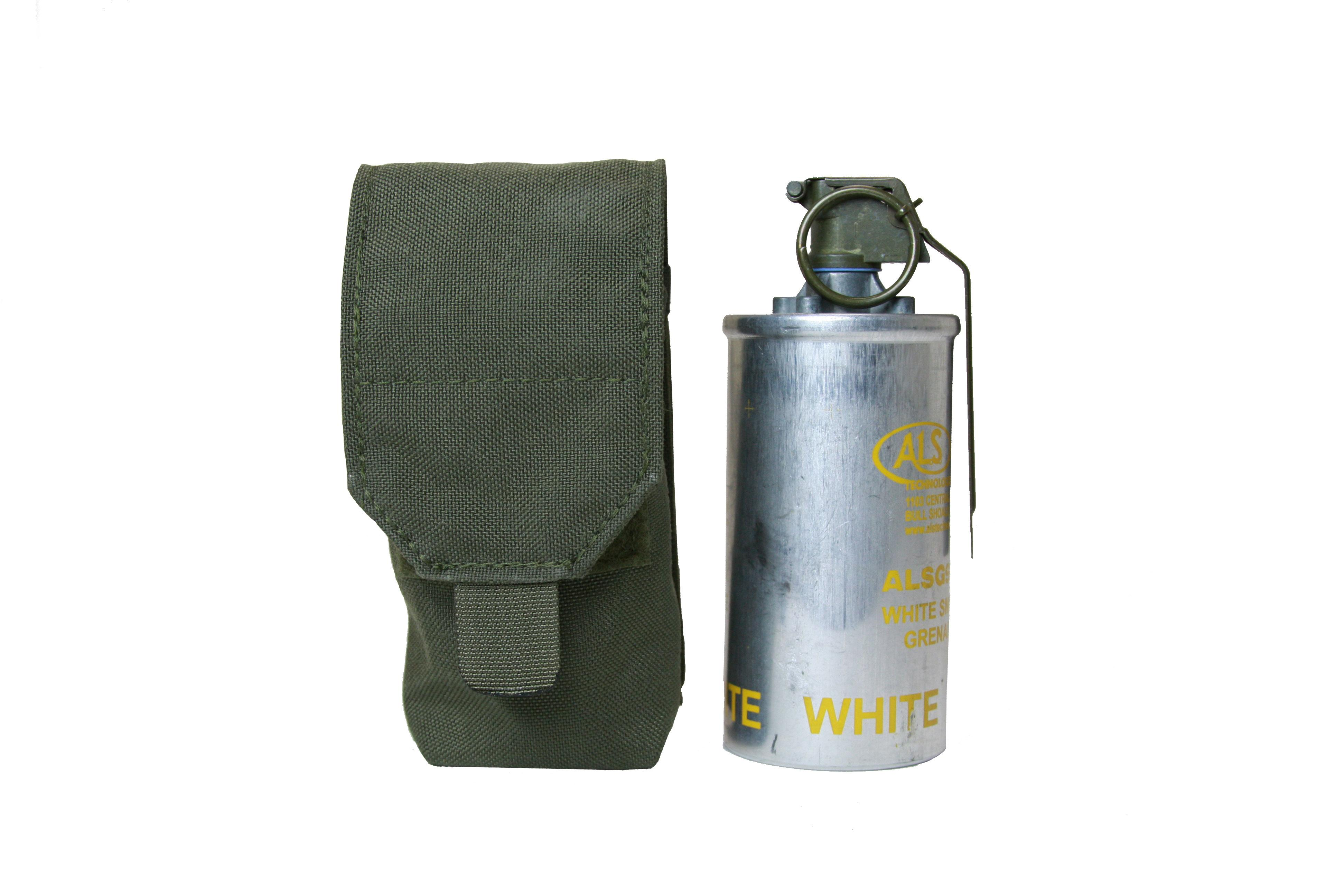 Smoke / CS Grenade Pouch