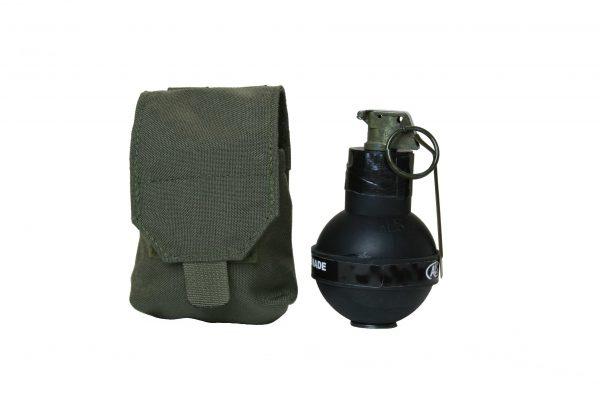 Stinger Ball Grenade Pouch