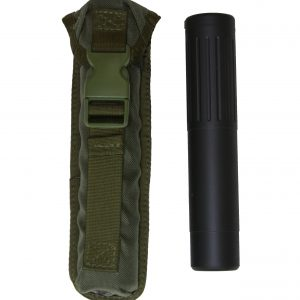 Suppressor Pouch