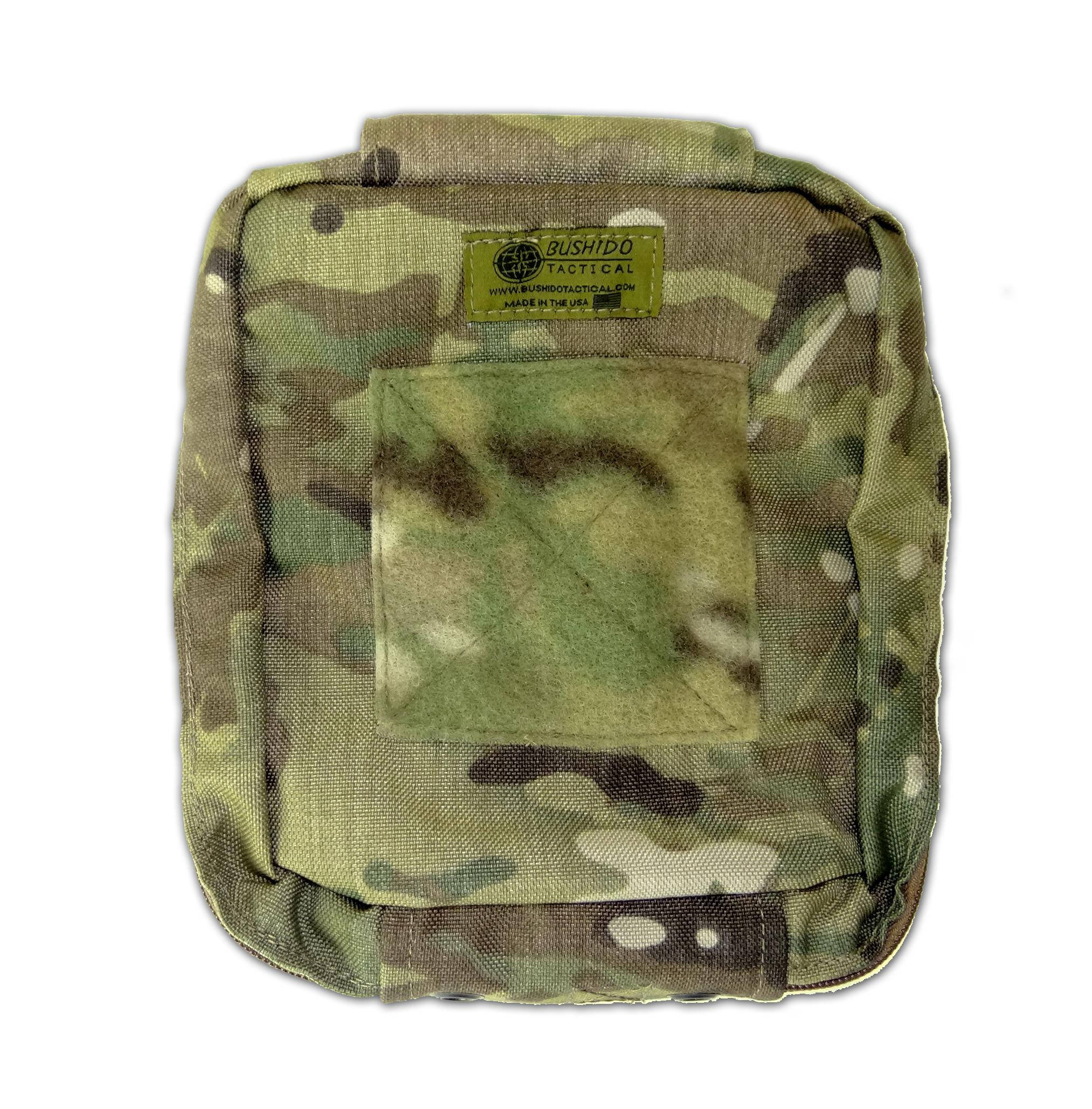 Medical Team First Aid Kit (TFAK) Pouch