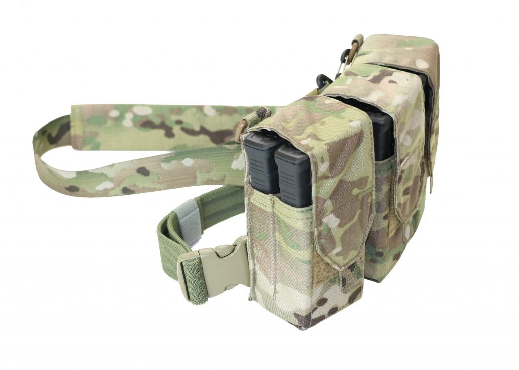 Sling-load Bandoleer – Coming Soon!