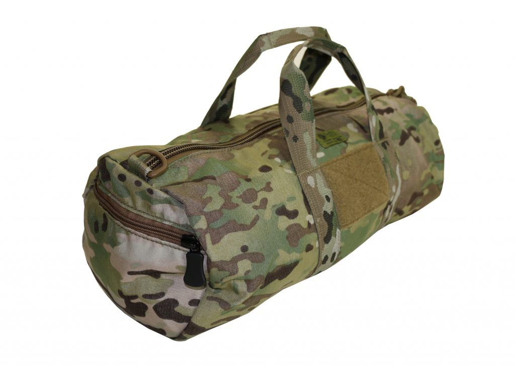 Gear Duffle Bag – Small